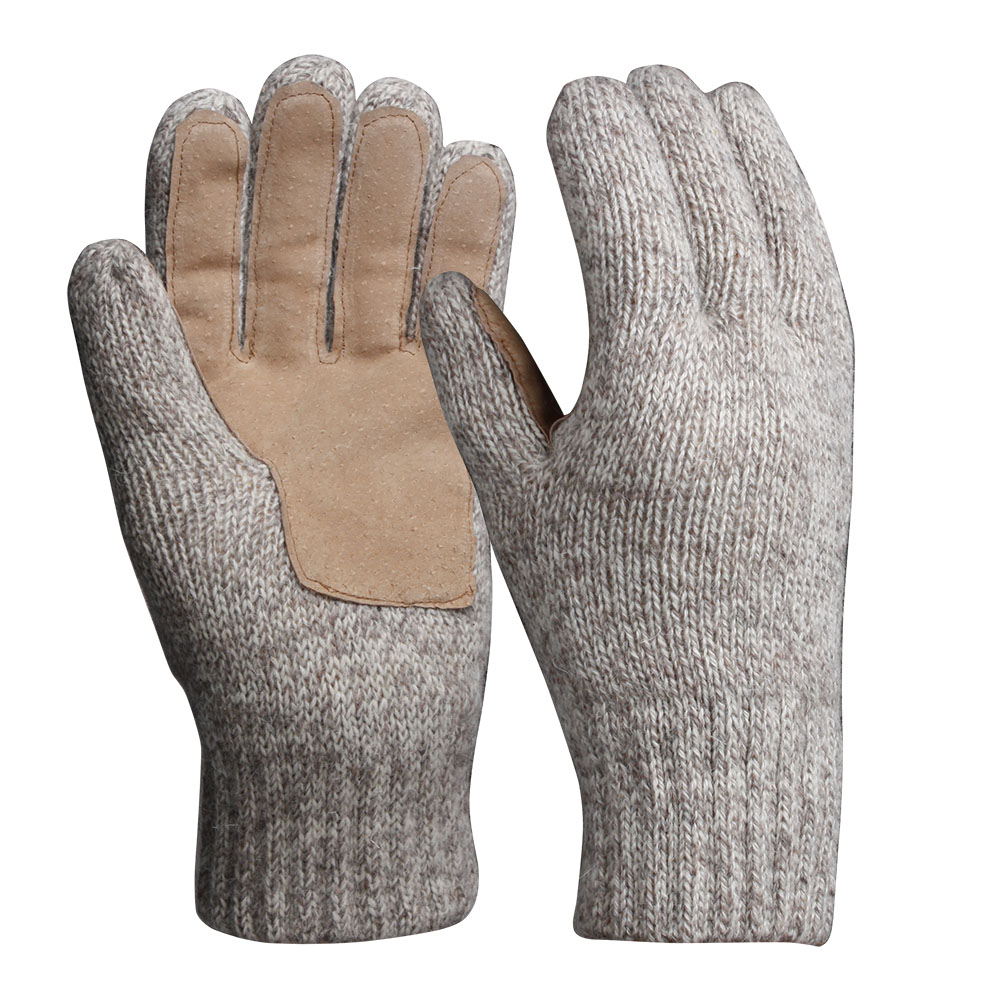 How to choose work protective gloves?