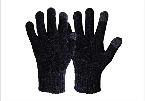 Touch Screen Thermal Gloves/TSTG-002