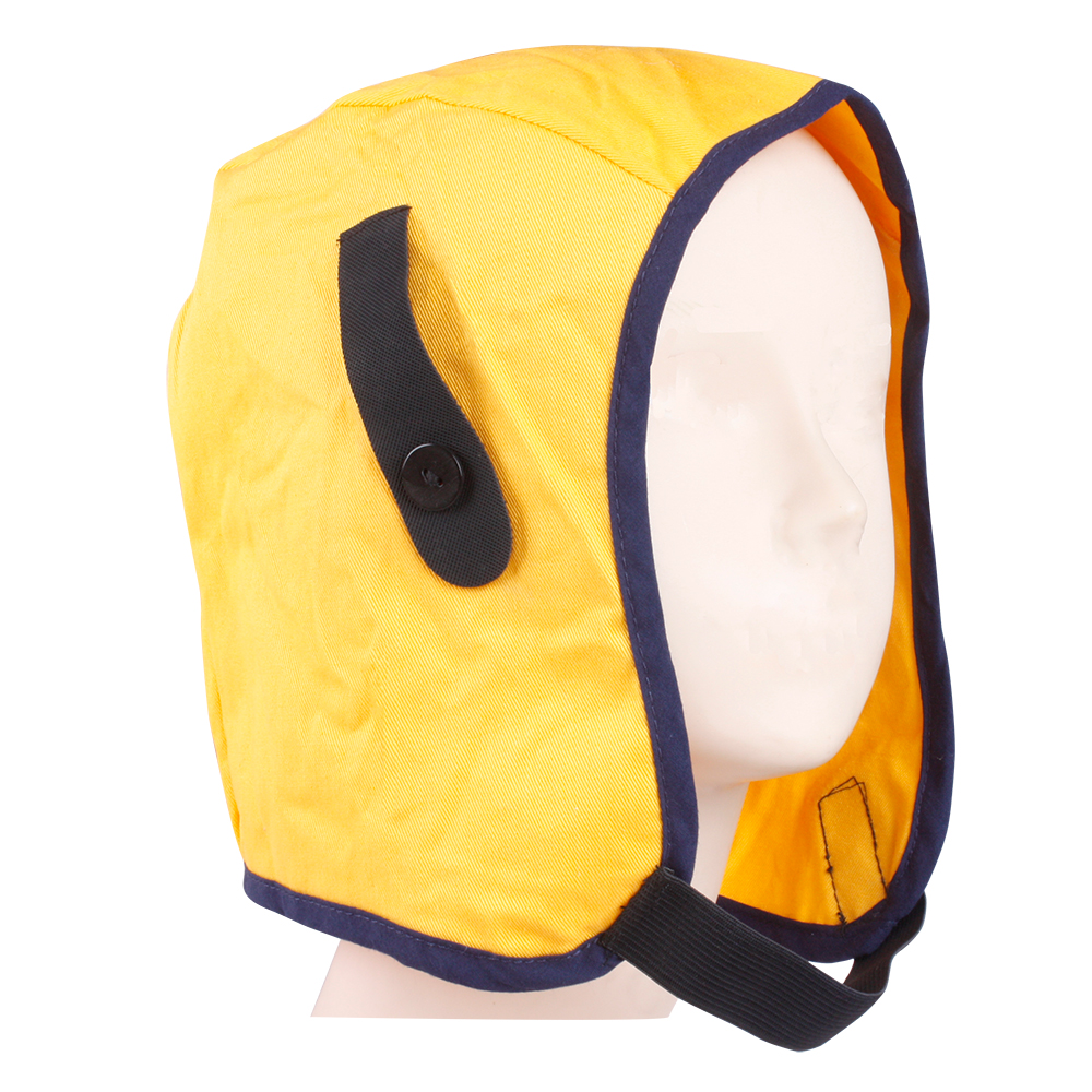 Yellow Hard Hat Liner/HHL-003