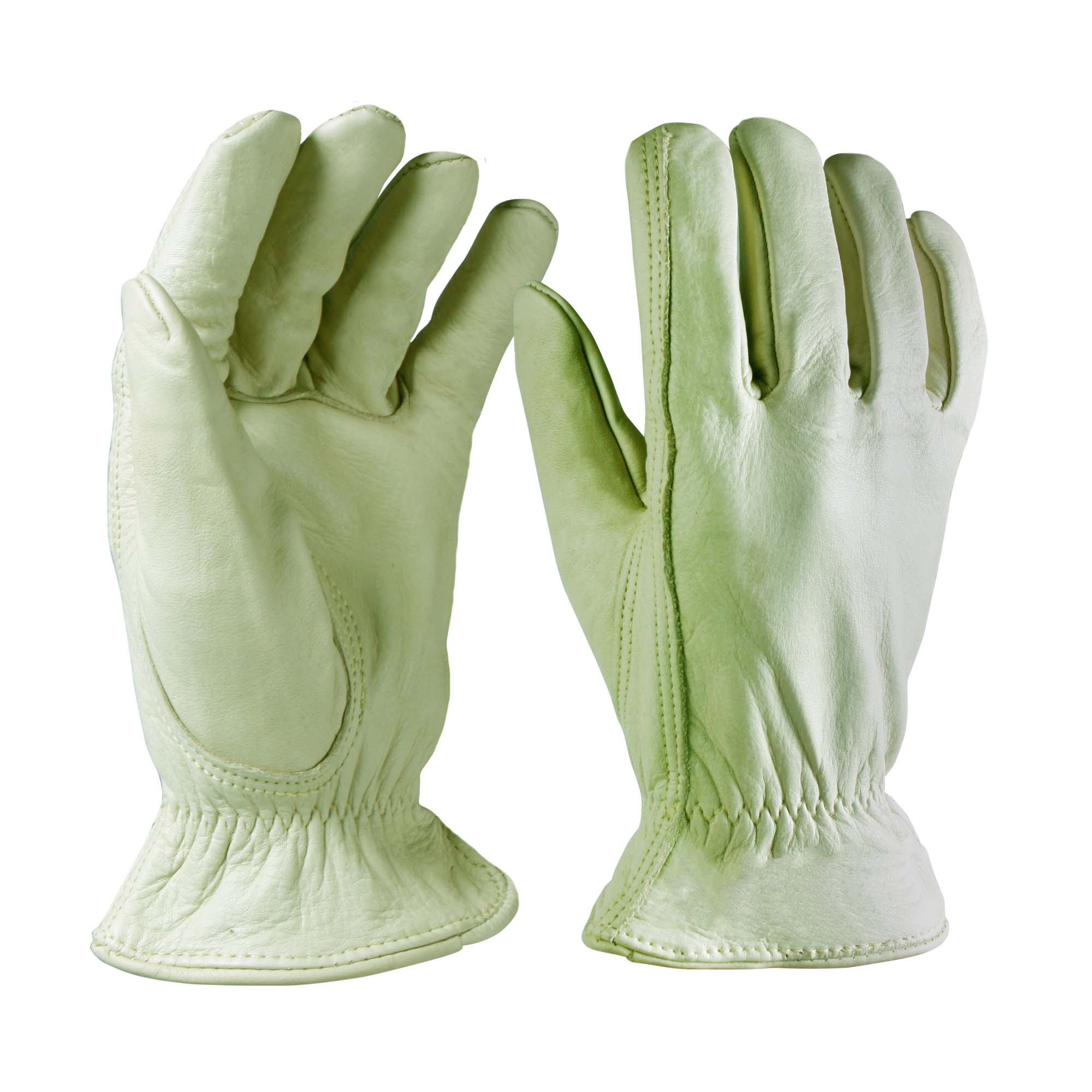 Cowhide Safety Work Gloves/CLG-07