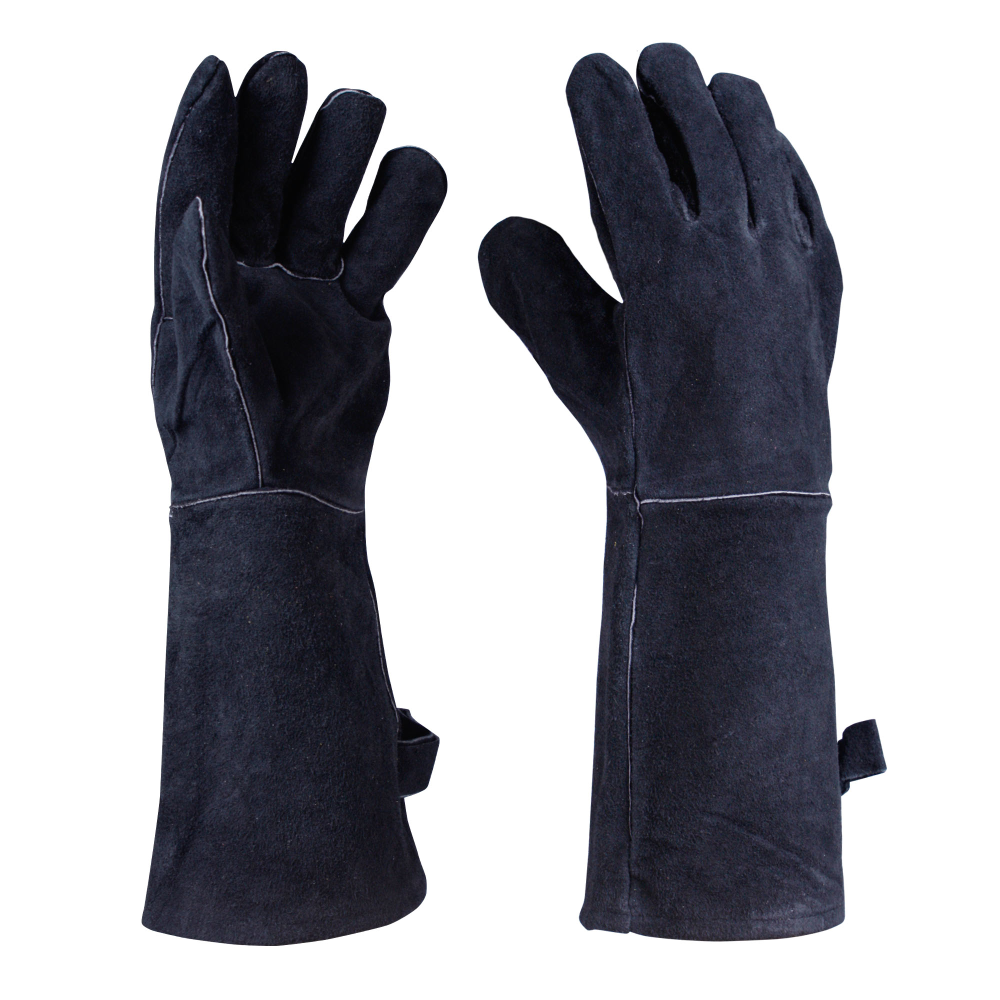 Cowhide Safety Work Gloves/CLG-02