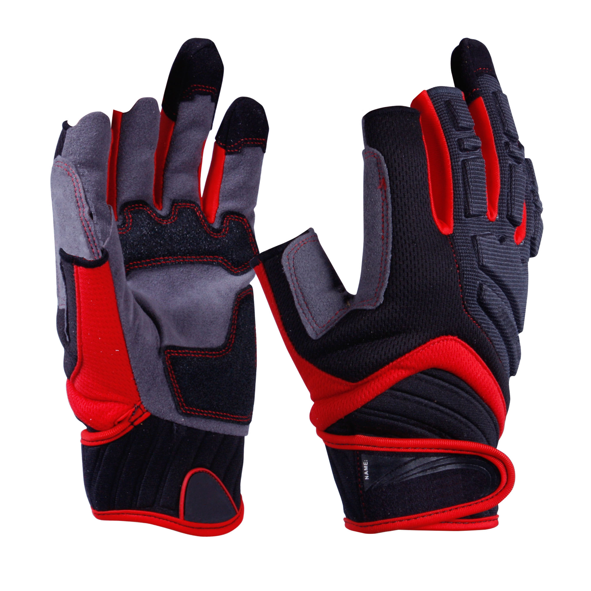 Mechanic Safety Work Gloves/MSG-01