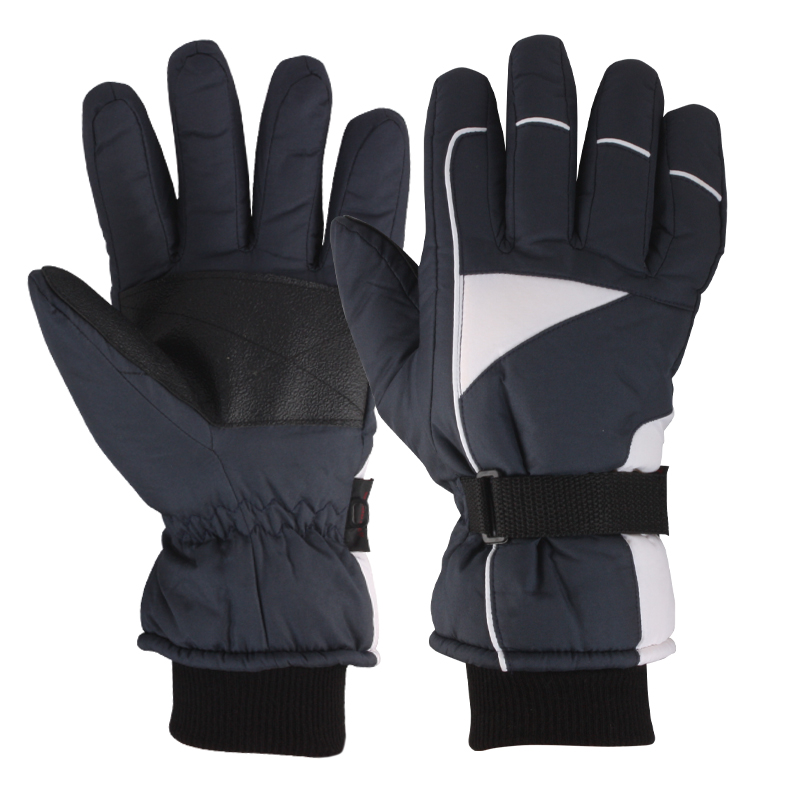 Polyester Insulated Gloves for Ski/IWG-015-A