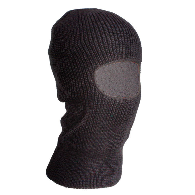 Polyester Face Mask/H0417-017
