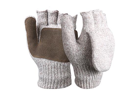 Ragg Wool Mitt/IWG-003