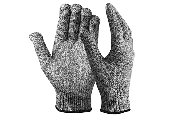 HPPE Cut Resistant Safety Work Gloves/CRG-01