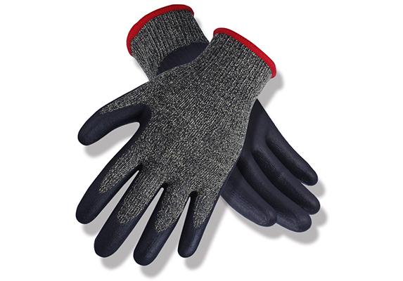 Nitrile Coated Safety Work Gloves/NCG-012