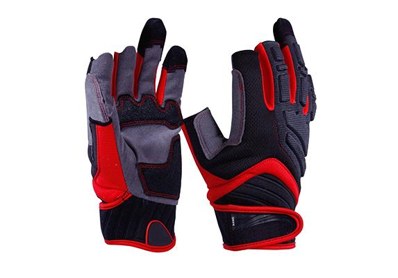 Mechanic Safety Work Gloves/MSG-01