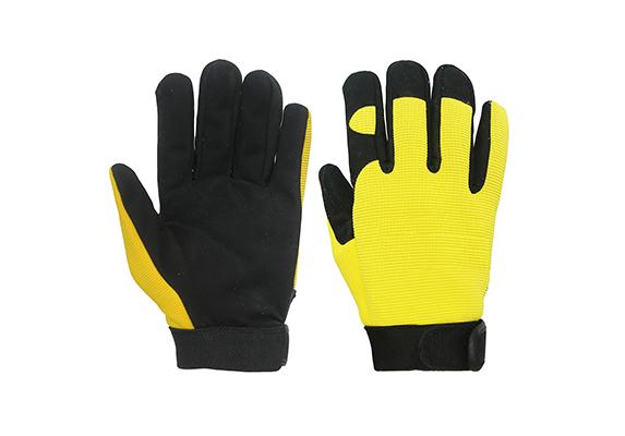 Mechanic Safety Work Gloves/MSG-008