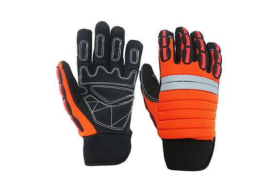 Mechanic Safety Work Gloves/MSG-010