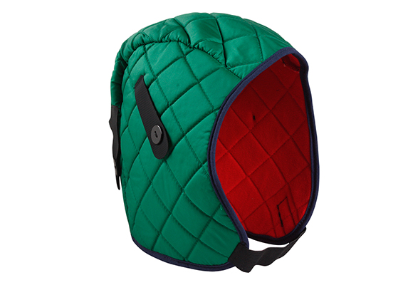 Green Hard Hat Liner/HHL-001
