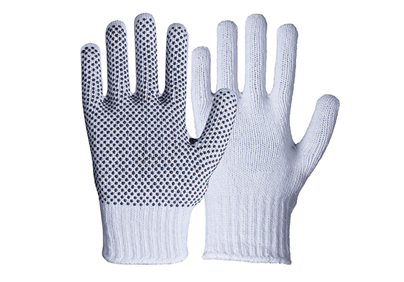 Heat Resistant Terry Loop Glove/TLG-001