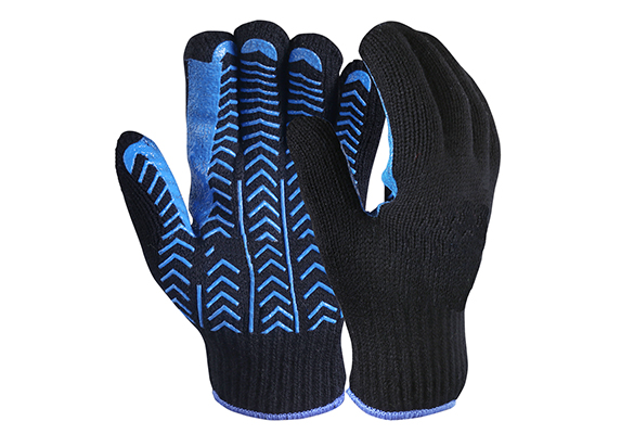 Terry Loop Insulated Thermal Gloves/TLG-004