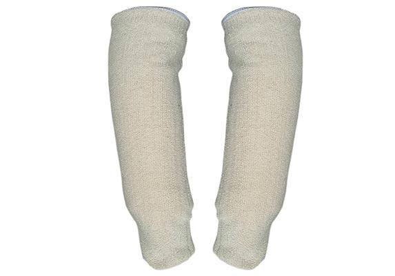 Heat Resistant Weight Terry Loop Cloth Sleeve/TLS-002