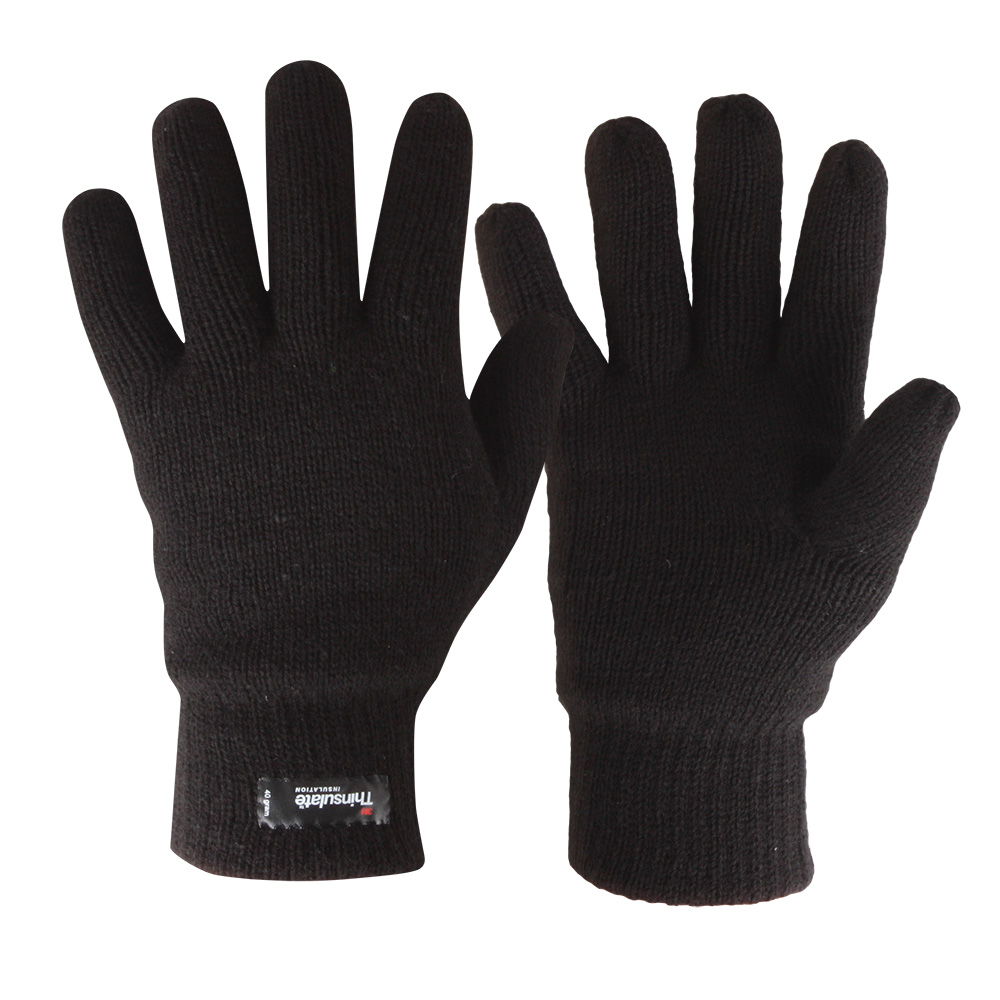 Acrylic Thinsulate Safety Work Gloves/WKR-002