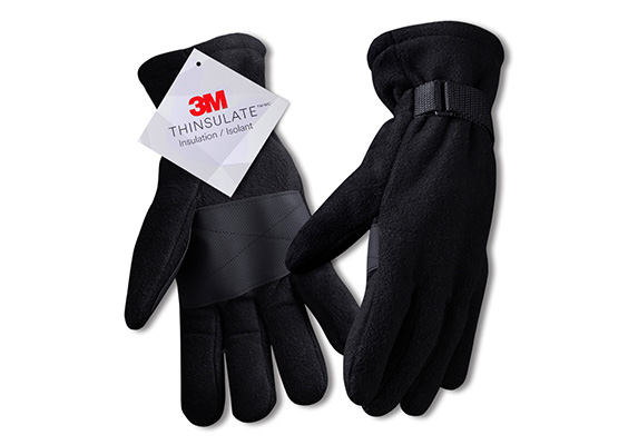 Polyester Thinsulate Safety Work Gloves/IWG-005