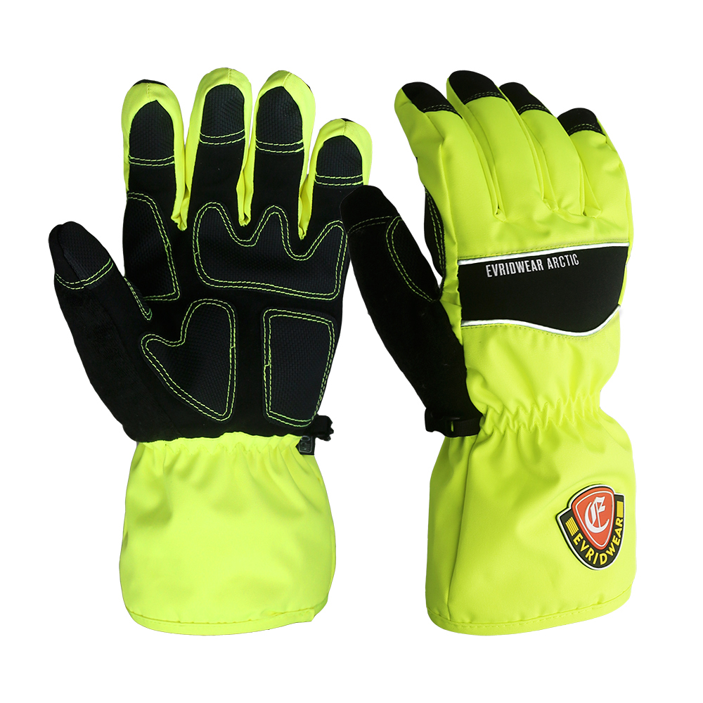 Waterproof Safety Work Gloves/WPG-001