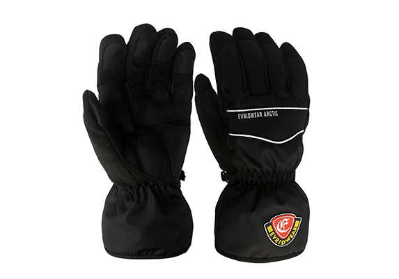 Winter Safety Work Gloves/WKR-007