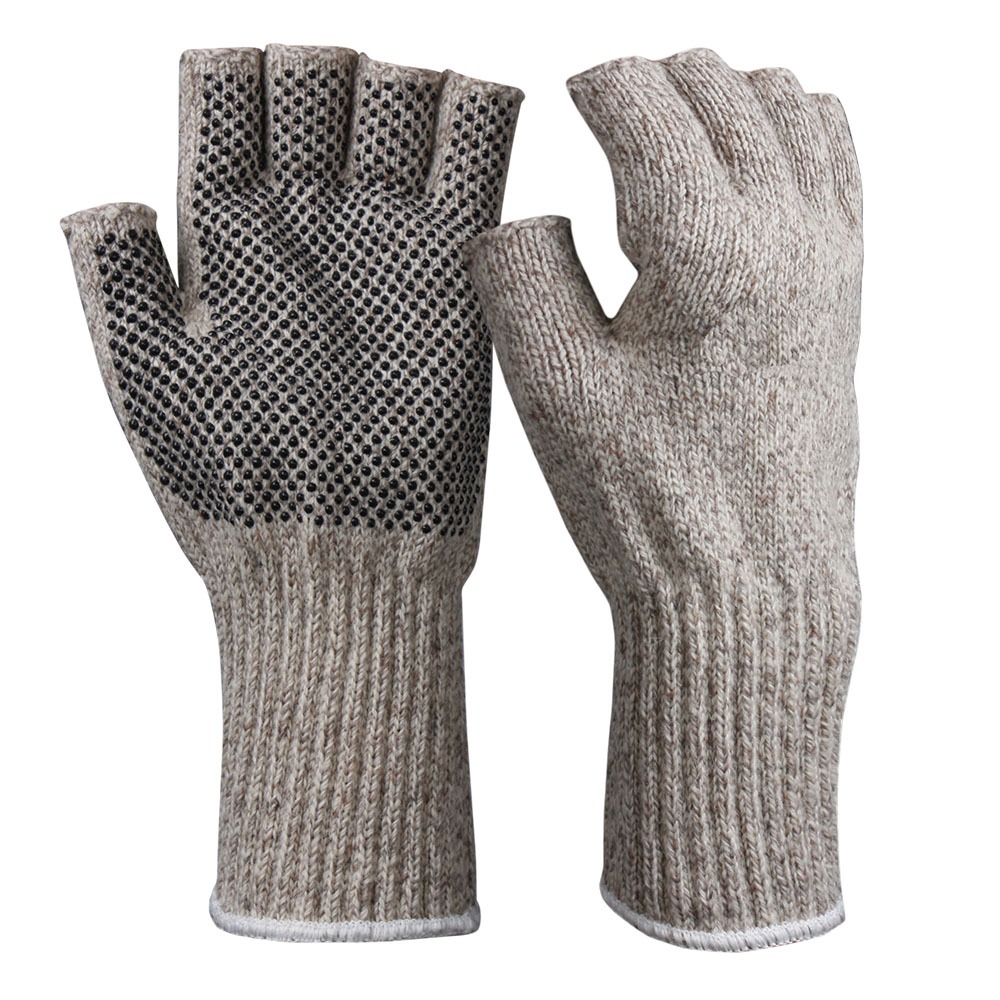 String Knit Safety Work Gloves/SKG-016