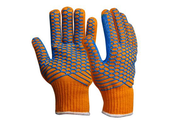 Honeycomb Gloves/IWG-009