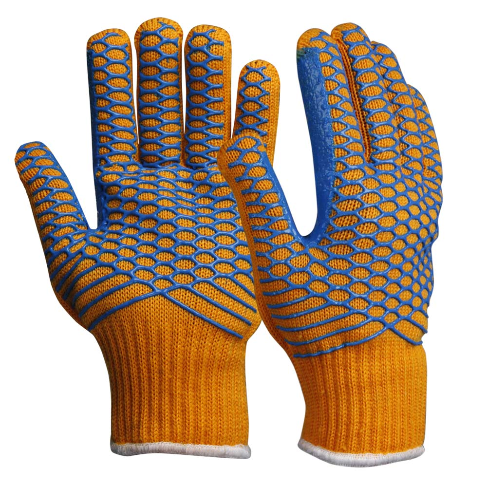 Honeycomb Gloves/IWG-009