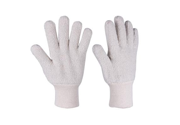 Heat Resistant Terry Loop Gloves/TLG-005