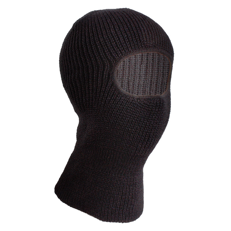 Double Knit Balaclava/H0417-016