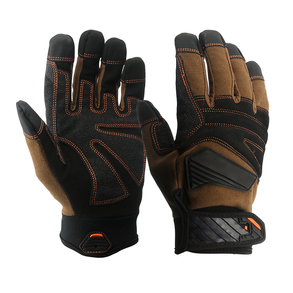 Mechanic Safety Work Gloves/MSG-012