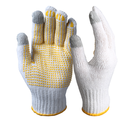 What Is The Principle Of Touch Screen Work Gloves