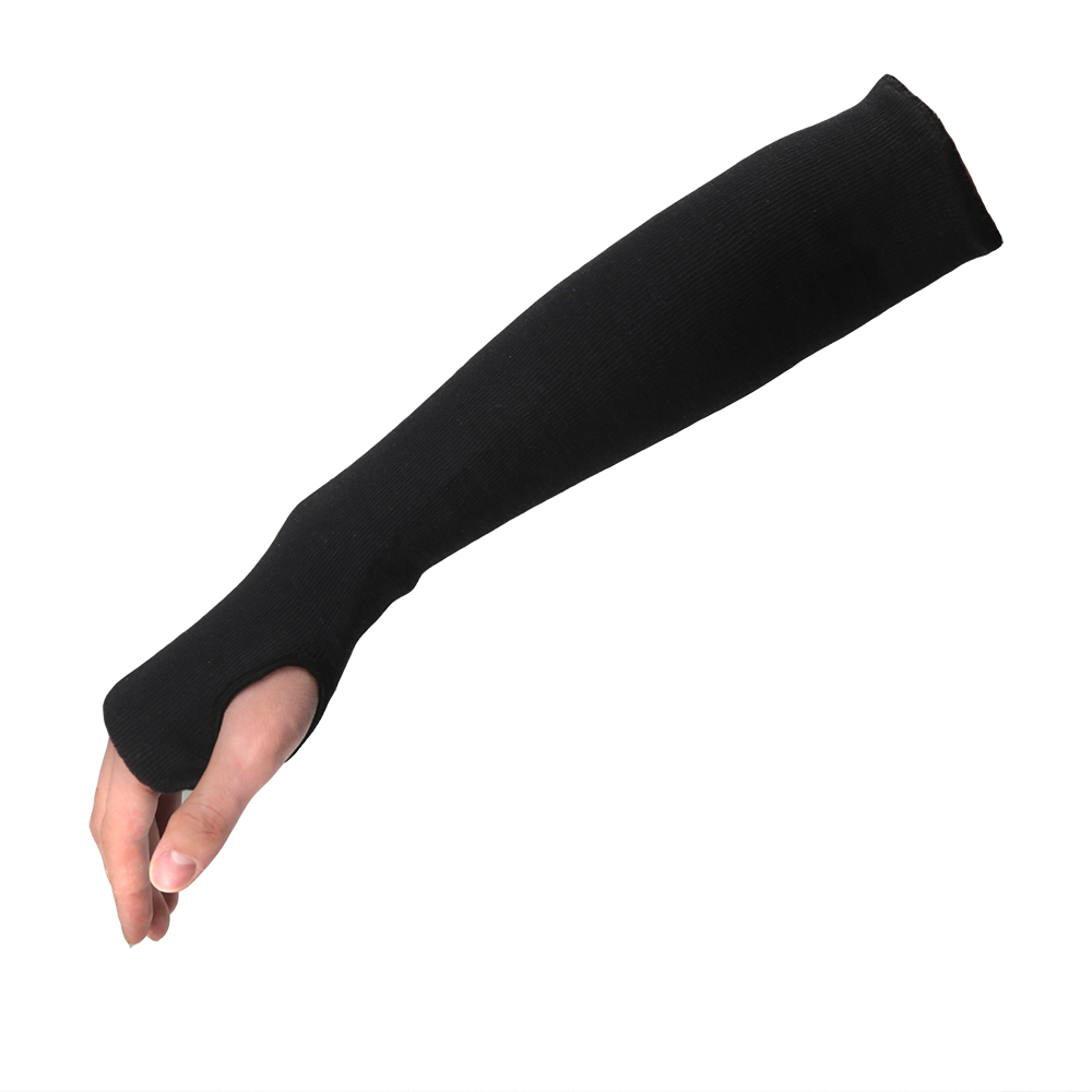 Kevlar Cut Resistant Work Safety Sleeve/CRS-002