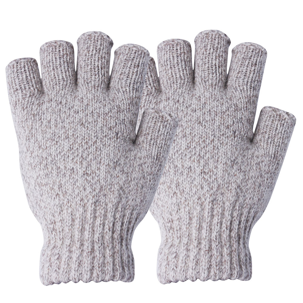 String Knit Safety Work Gloves/SKG-09