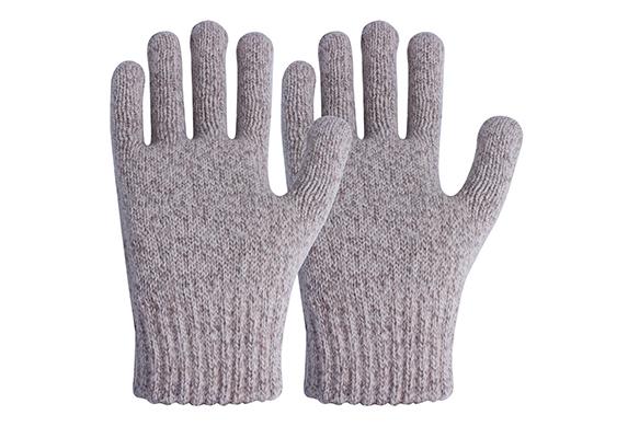 String Knit Safety Work Gloves/SKG-10