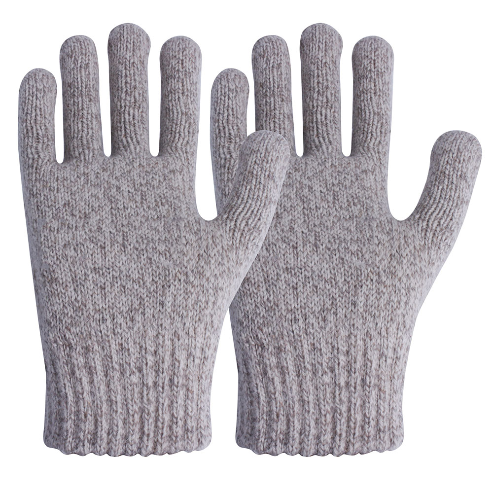 String Knit Safety Work Gloves/SKG-10