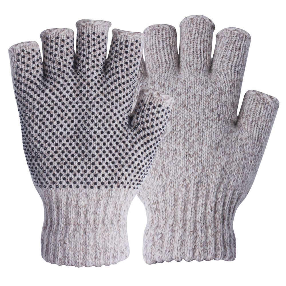 String Knit Safety Work Gloves/SKG-11