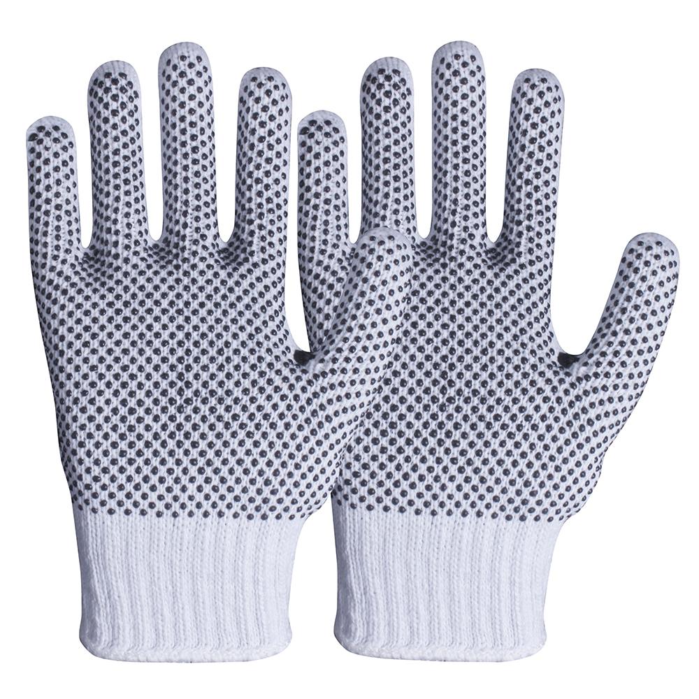 String Knit Safety Work Gloves/SKG-14