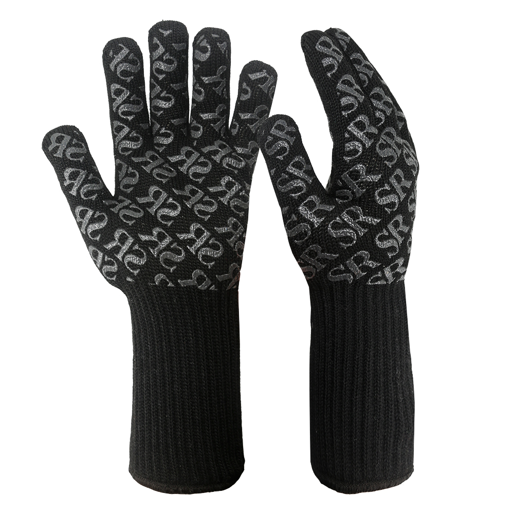BBQ GLOVES/HRG-017