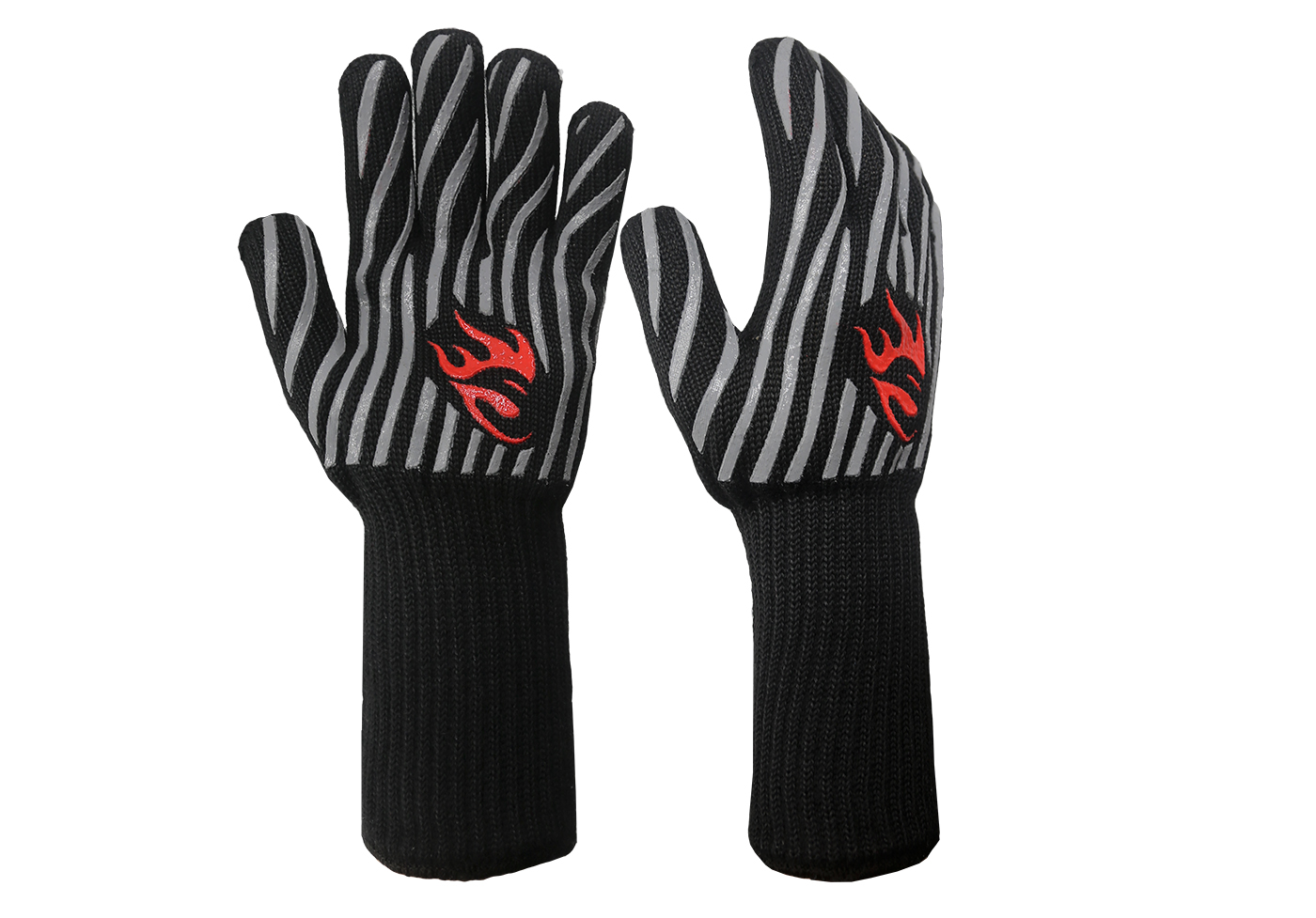 BBQ GLOVES/HRG-17