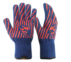 What Are Heat Resistant Gloves?