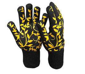 What Type Of Gloves Protect Against Heat?