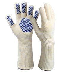 The PU Coated Gloves Performance