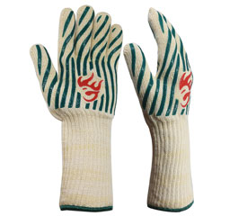 The Importance Of Equipped With Heat Resistant Gloves