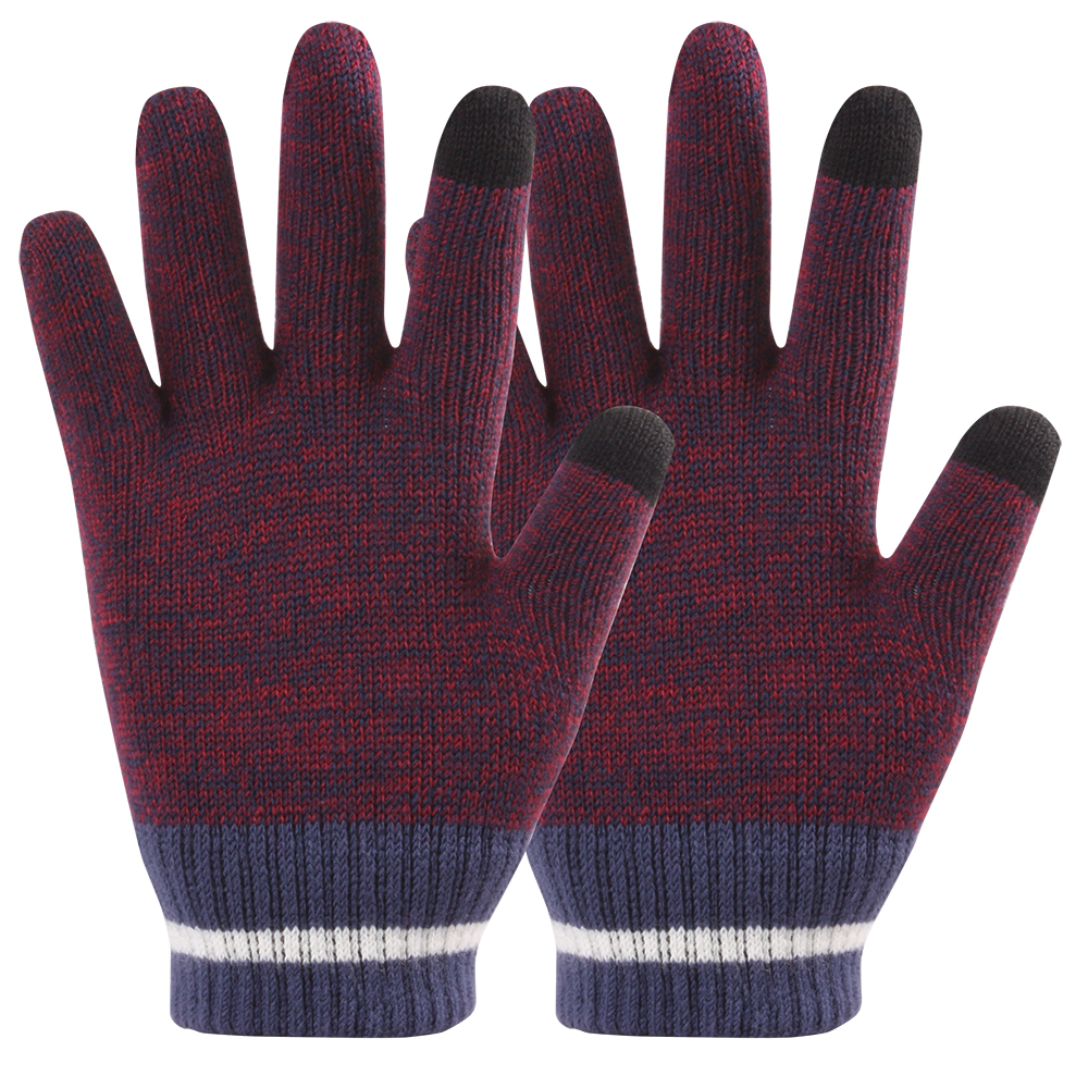 Touch Screen Thermal Gloves/TSTG-028