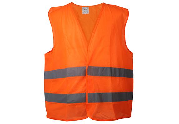 High-Visibility Class 2 Vest/#9001