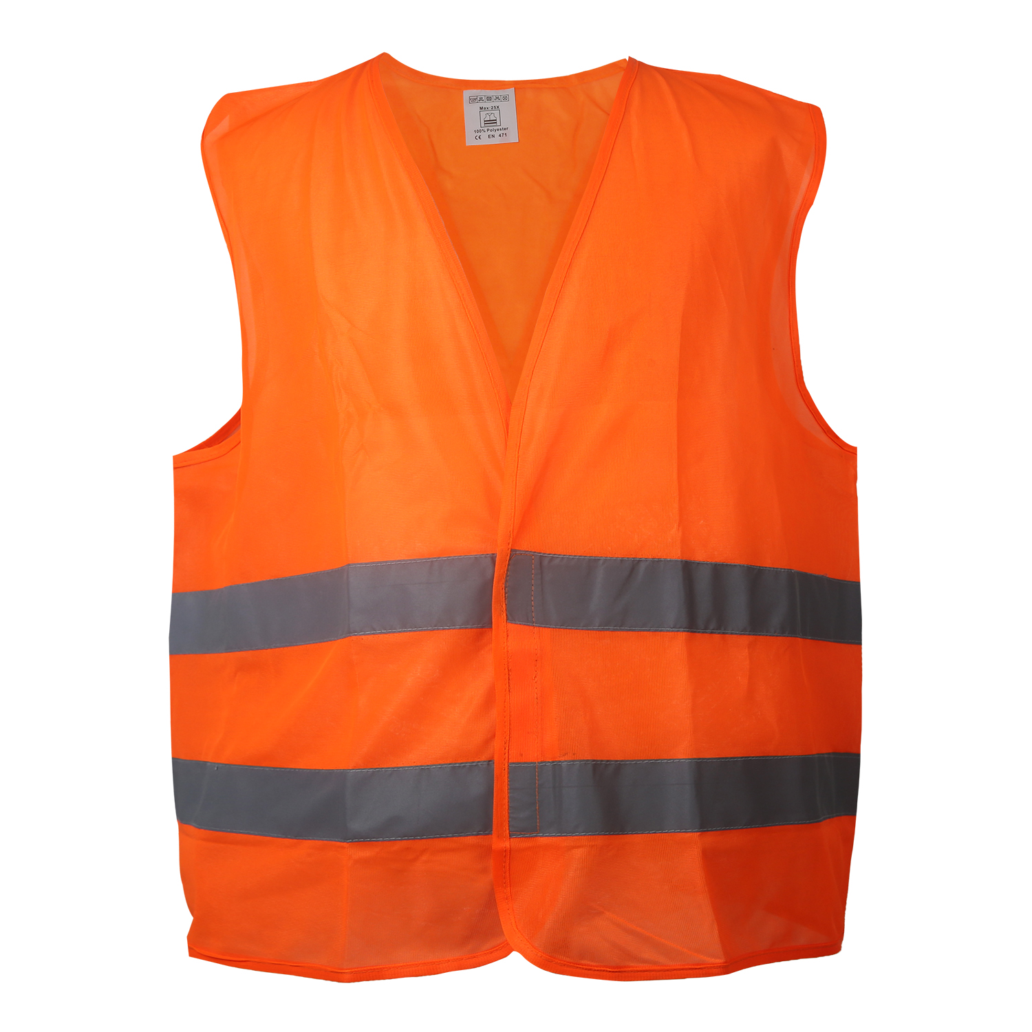High-Visibility Class 2 Vest/#9001