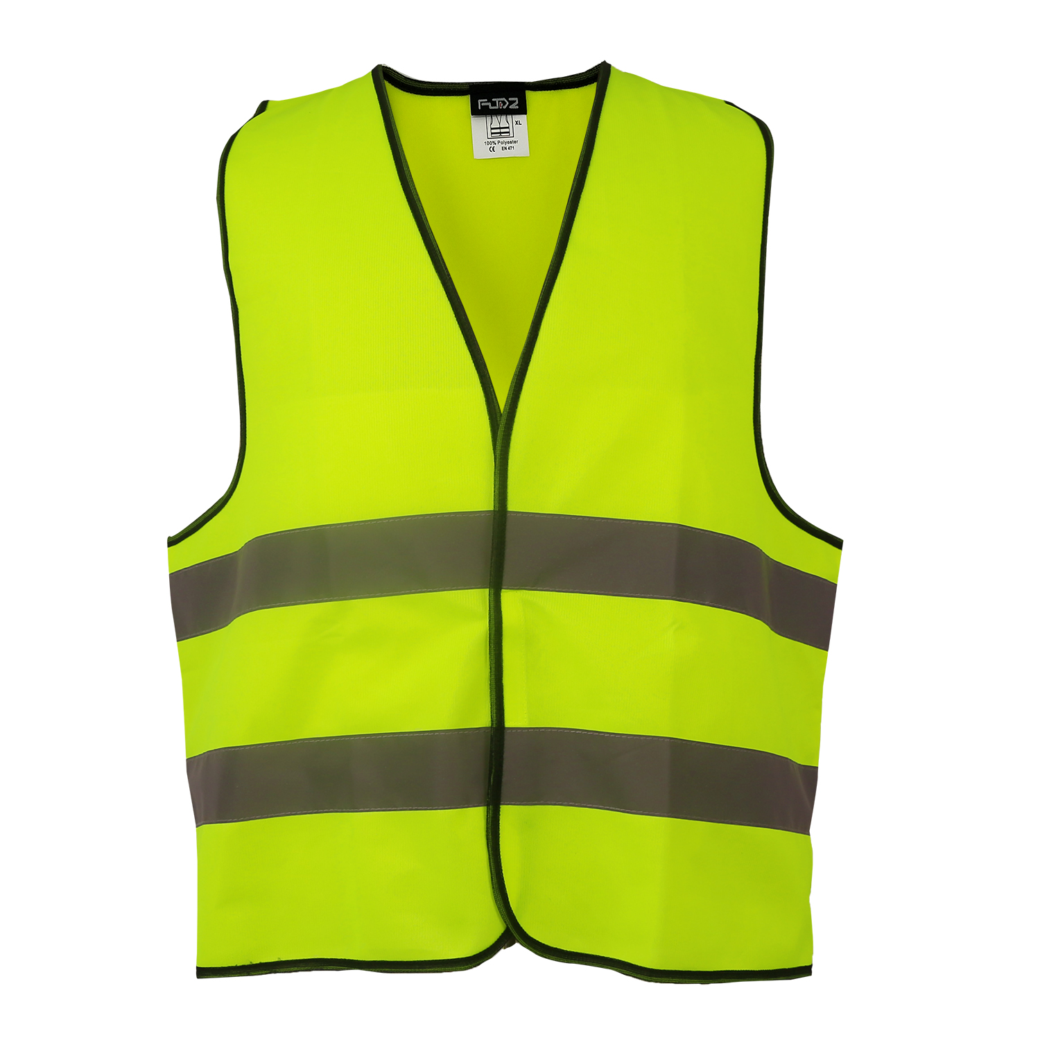 High-Visibility Class 2 Vest/#9006