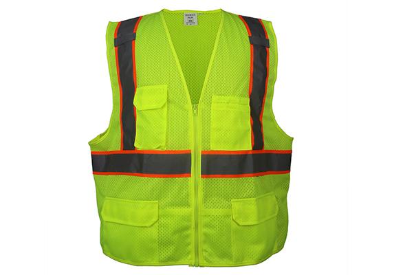 High-Visibility Tone Vest/#9007