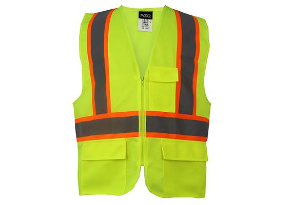 High-Visibility Tone Vest/#9010