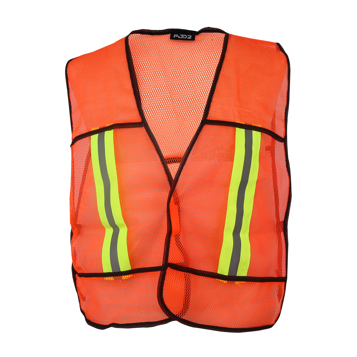 High-Visibility Class 3 Vest/#9024