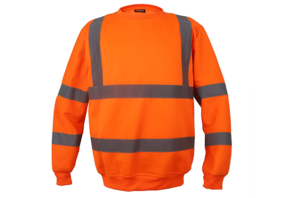 High-Visibility Sweatshirts/#9100