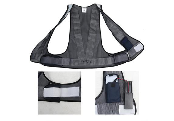 LED Light Vest/#9018